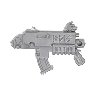 Warhammer 40k Bitz: Space Wolves - Space Wolves Rudel - Bolter A