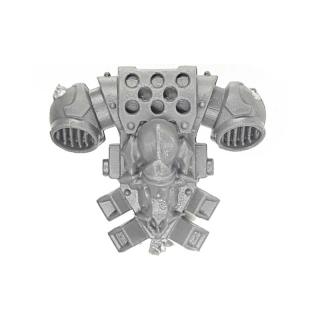 Warhammer 40k Bitz: Space Wolves - Space Wolves Pack - Backpack C