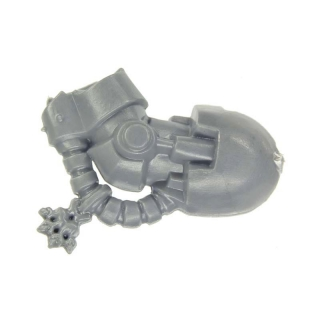Warhammer 40k Bitz: Space Wolves - Wolfsgarde Terminatoren - Arm C - Links