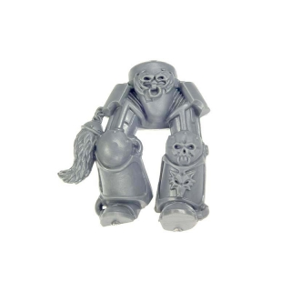 Warhammer 40k Bitz: Space Wolves Wolfs Guard Terminators Legs C