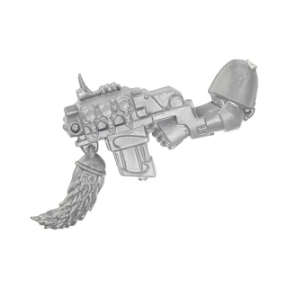 Space Wolves Pack Storm Bolter