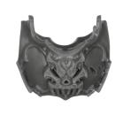 Warhammer AoS Bitz: CHAOS - 008 - Khorne Bloodbound Blood Warriors - Torso D - Front