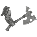 Warhammer AoS Bitz: CHAOS - 008 - Khorne Bloodbound Blood...