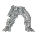 Warhammer 40k Bitz: Space Marines - Scouts - Legs B