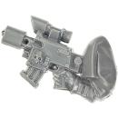 Warhammer 40k Bitz: Space Marines - Scouts - Boltpistole A