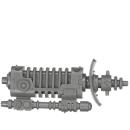 Warhammer 40k Bitz: Adeptus Mechanicus - Onager...