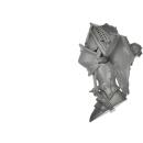 Warhammer AoS Bitz: CHAOS - 012 - Skullcrushers - Leg C1 - Right