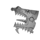 Warhammer AoS Bitz: CHAOS - 012 - Skullcrushers - Head I2...