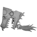Warhammer AoS Bitz: CHAOS - 012 - Skullcrushers - Head J2...