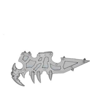 Warhammer 40k Bitz: Chaos Space Marines - Raptoren/Warpkrallen - Accessoire C1