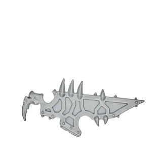 Warhammer 40k Bitz: Chaos Space Marines - Raptoren/Warpkrallen - Accessoire D2