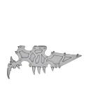 Warhammer 40k Bitz: Chaos Space Marines - Raptors/Warp Talons - Accessory E2