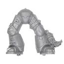 Warhammer 40k Bitz: Space Wolves - Space Wolves Rudel - Beine C