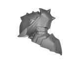 Warhammer AoS Bitz: ORRUKS - 002 - Boar Boys - Bein C2 - Links
