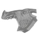 Warhammer AoS Bitz: ORRUKS - 002 - Boar Boys - Kopf L1 - Wildschwein