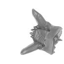 Warhammer AoS Bitz: ORRUKS - 002 - Boar Boys - Kopf L2 - Kiefer