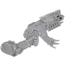 Warhammer 40k Bitz: Space Wolves - Space Wolves Pack - Arm With Bolter B