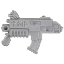Warhammer 40k Bitz: Space Wolves - Space Wolves Pack - Bolter A