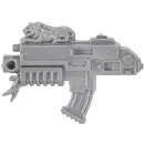 Warhammer 40k Bitz: Space Wolves - Space Wolves Pack - Bolter B