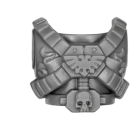 Warhammer 40k Bitz: Space Marines - Expugnatorgarde-Trupp - Torso B - Front