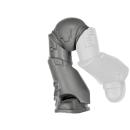 Warhammer 40k Bitz: Space Marines - Assault Squad - Leg C1 - Right
