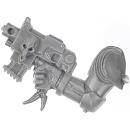 Warhammer 40k Bitz: Space Wolves - Space Wolves Pack - Bolt Pistol A
