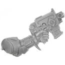 Warhammer 40k Bitz: Space Wolves - Space Wolves Pack - Bolt Pistol D