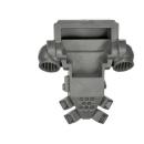 Warhammer 40k Bitz: Space Marines - Devastortrupp 2015 - Rückenmodul D2 - Plasmakanone