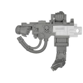 40k bits Space Marine Devastator squad Heavy Bolter Warhammer 40K