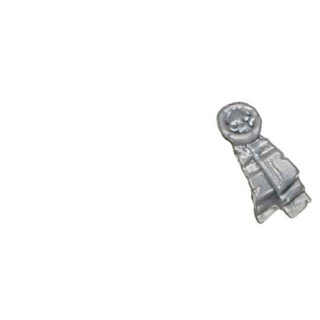 Warhammer 40k Bitz: Grey Knights - Grey Knight Terminators - Accessory Z - Purity Seal