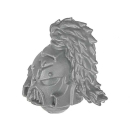 Warhammer 40k Bitz: Space Wolves - Space Wolves Pack - Head C