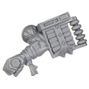 Warhammer 40k Bitz: Orks - Plünderaz & Brennaboyz - Waffe J1 - Arm IV