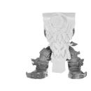 Warhammer 40k Bitz: Orks - Flash Gitz - Torso B - Back II