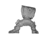 Warhammer 40k Bitz: Orks - Flash Gitz - Torso C - Back III