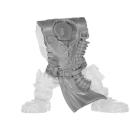 Warhammer 40k Bitz: Orks - Flash Gitz - Torso H - Front III