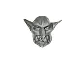 Warhammer 40k Bitz: Orks - Orkbosse - Kopf K - Grot