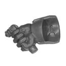 Warhammer 40k Bitz: Astra Militarum - Bullgryns, Ogryns, Nork Deddog - Waffe G6 - Hand I