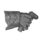 Warhammer 40k Bitz: Astra Militarum - Bullgryns, Ogryns,...