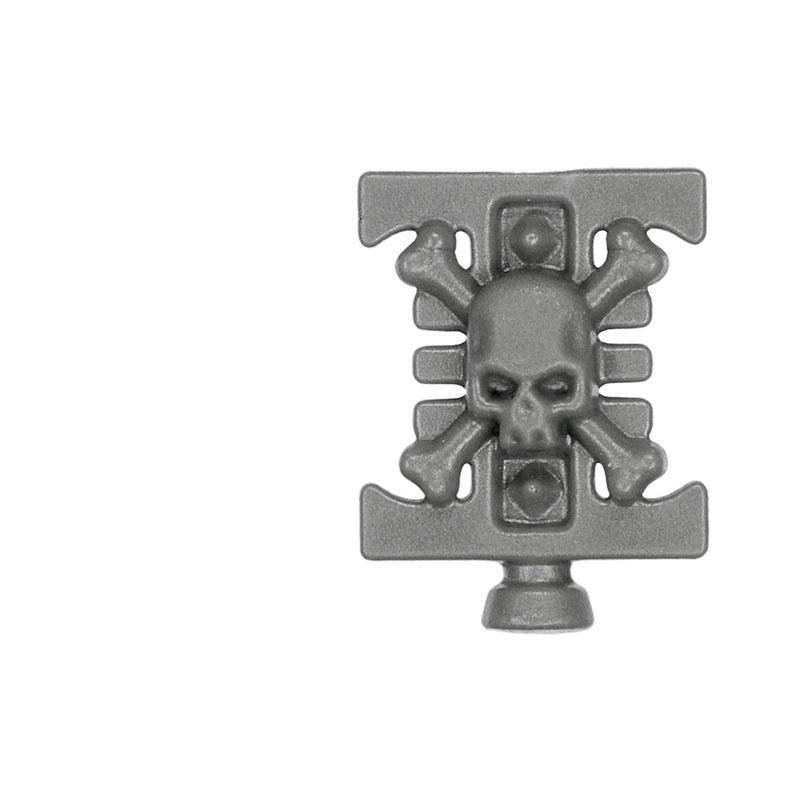 Warhammer 40k Bitz Deathwatch Deathwatch Upgrades Accessory A