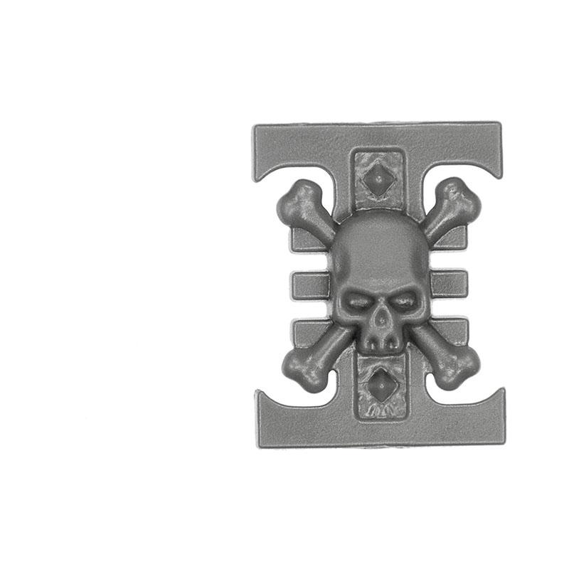 Warhammer 40k Bitz Deathwatch Deathwatch Upgrades Accessory B