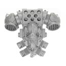 Warhammer 40k Bitz: Space Wolves - Space Wolves Rudel -...