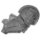 Warhammer AoS Bitz: DWARFS - 002 - Hammerers - Arm D1 -...