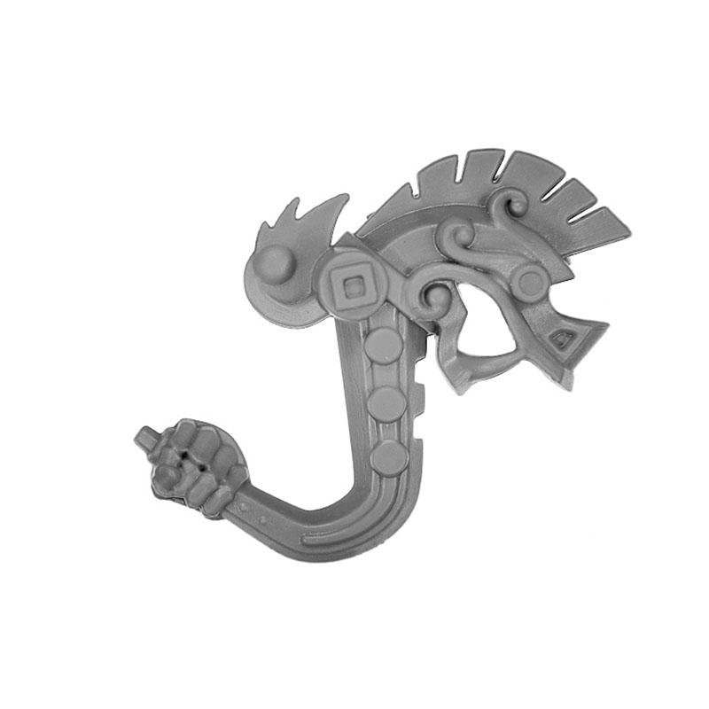 Dwarf Horn
