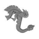 Warhammer AoS Bitz: ZWERGE - 002 - Hammerträger - Horn B