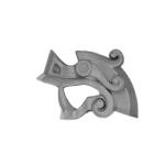 Warhammer AoS Bitz: ZWERGE - 002 - Hammerträger - Horn C