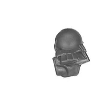 Warhammer AoS Bitz: DWARFS - 002 - Hammerers - Standard A - Arm