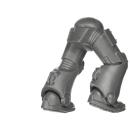 Warhammer 40k Bitz: Deathwatch - Kill Team - Legs A