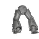 Warhammer 40k Bitz: Deathwatch - Kill Team - Legs C