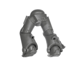 Warhammer 40k Bitz: Deathwatch - Kill Team - Legs E