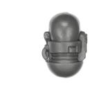 Warhammer 40k Bitz: Deathwatch - Kill Team - Head D